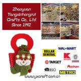 크리스마스 Decoration (ZY14Y526-1-2-3 20CM)