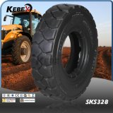 China-Qualitäts-industrieller Reifen-Gabelstapler-Reifen Skeed Ochse-Reifen-Körper-Reifen