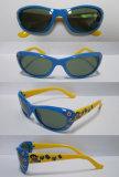 Las niñas gafas de sol