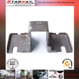 Folha ODM OEM de carimbo de alumínio com a norma ISO 9001
