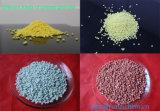 Heptaidrato colorato del solfato di magnesio del grado del micronutriente del granello di 2-4mm