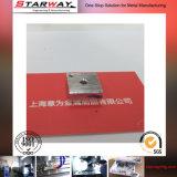 Perfil de alumínio da extrusão do OEM para o molde