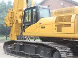 Empilage de base initial de CAT TR160D/matériel de forage