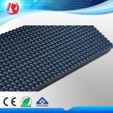 Blue Tube Chip Color Scrolling Visualização de texto LED Sign Component P10 LED Module