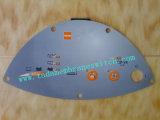 Interruptor de membrana con la impresión del tono medio (TD-M-CML-118)