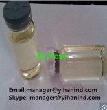주입 작은 유리병 주사 가능한 완성되는 스테로이드 기름 대략 완성되는 혼합 스테로이드 기름