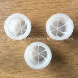 プラスチック管端のプラグまたはカスタマイズされた形成されたプラスチックプラグまたはプラスチックCap/ABSのプラグ