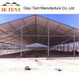 ألومنيوم إطار بنية خيمة كبيرة لأنّ عرس ومعرض