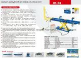 Banc automatique de véhicule de réparation de collision de Microb du robot RS-K6