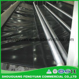 중국에서 PVC 방수 막을%s 지붕 물자 강선