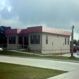 Дом стальной структуры/полуфабрикат/модульное/передвижное/Prefab здание для приватного прожития