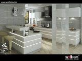 Welbom Qualitäts-moderner Küche-Schrank-Entwurf