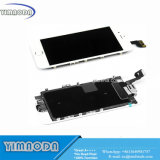 a+++ Handy LCD für iPhone 6s LCD Touch Screen mit Flex Cable Small Parts
