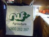 Sacs en papier de sac de papier de farine/sac de papier de riz/emballage du pain pour l'exportation