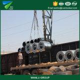 Heißes BAD galvanisierter Stahlhauptring von 914-1250mm