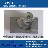 Taglio su ordinazione di precisione di fabbricazione del tornio di precisione dell'OEM/lavorare di CNC delle parti di giro/lavorato/macinare