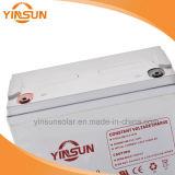 12V батарея загерметизированная 100ah свинцовокислотная солнечное Batery
