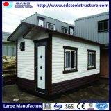 대중적인 판매 단 하나 사면 지붕 화물 수송 배 집