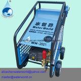 Auto-Wäsche und Hochdruckkolben-Wasser-Pumpe und Druckpumpe