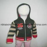 Куртка Double-Layer детей (KX-CB4)