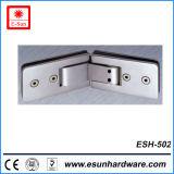 Dobradiças de porta ajustáveis de bronze sólido de design quente (ESH-502)