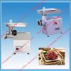 Machine de meulage de mélange de mélange de viande industrielle chaude de vente
