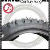 3.50-16 350-16 100/90-16 درّاجة ناريّة إطار العجلة مع [إس] نقطة