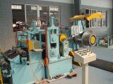 Chaîne de coupe automatique de bobines métalliques chinoises pour plaque de mesure de lumière