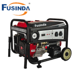 7kw Home Standby Gasolina Fuel Portable Battery Powered Generator (FB9500E)