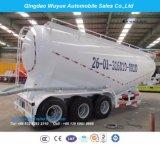 Il tri asse 55cbm asciuga il semirimorchio del serbatoio del cemento o semi il rimorchio all'ingrosso del camion