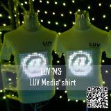 LED-Hemd-/EL-Hemd-/LED-grelles Hemd