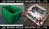 Stapelbare Einspritzung-riesige Rahmen-Plastikform