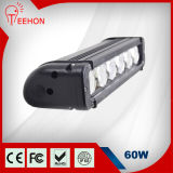 Ce&RoHS 크리 말 60W Offroad LED Light Bar