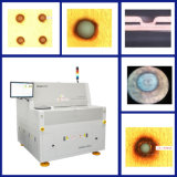 UV машина лазера Drilling, и для глухого отверстия и до конца через (ASIDA-JG23)