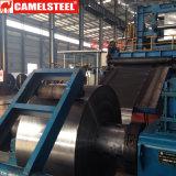 Bobina de acero revestida sumergida caliente/bobina de acero de Gallvanzied