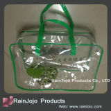 Bedding transparent Bag pour Duvet