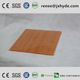 Comitato di soffitto di legno del PVC del comitato del PVC della laminazione del reticolo e comitato di parete (RN-184)