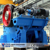 Good Performance를 가진 구체적인 Jaw Crusher