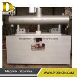 Séparateur électromagnétique de refroidissement à l'huile fabriqué en Chine