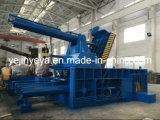 Máquina de embalaje de Recyling del metal inútil de Ydt-400A (fábrica)