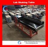 Лаборатория мини встряхивания таблица для добычи полезных ископаемых Seaprating лаборатории тестирования