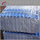 Лист Dx51d Z120 Pre-Painted PPGI Corrugated стальной для здания толя