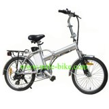 Faltendes elektrisches Fahrrad mit dem CER genehmigt (MTL-TDN04Z)