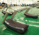 Curva Woodway Self-Generating populares em esteira ergométrica (SK-01)
