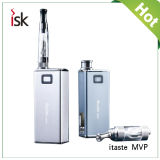 Frais Iclear Innokin 16 Clearomizer Antenne double Mettre en place kit Itaste MVP VV Mod