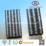 Chine Fournisseur d'aimant en cobalt de samarium