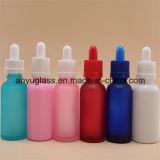 5 мл-100мл масла стеклянные бутылки с различными цветовыми