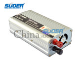 Suoer الساخن بيع السلطة العاكس 1500W الطاقة الشمسية العاكس 12V إلى 220V وسعر المصنع عالية الجودة العاكس مع CE & بنفايات (SAA-1500A)