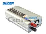 Suoer 1500W 12V a 220V fuera de la red Onda senoidal modificada Inversor de potencia (SAA-1500A)