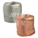Câble multibrins en cuivre